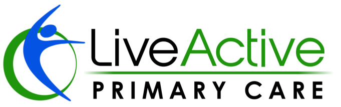 LiveActive Primary Care
